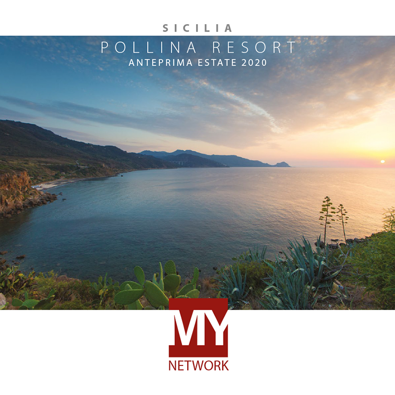 Pollina Resort Anteprima Estate 2020 Cover