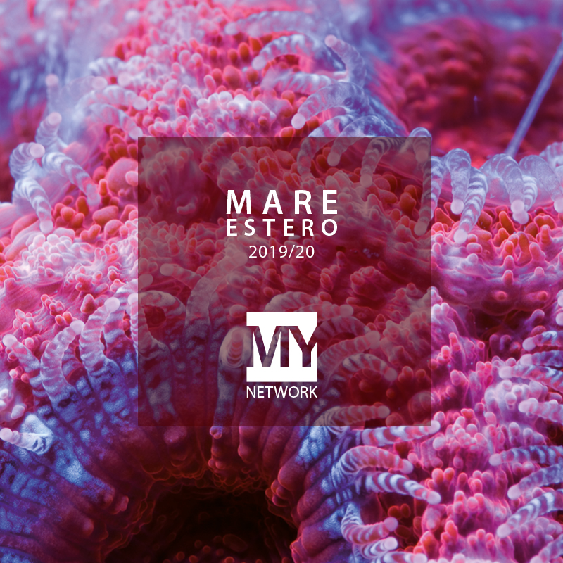 Mare Estero 2019 - 2020 Cover